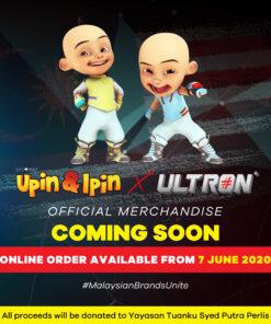 Upin&Ipin